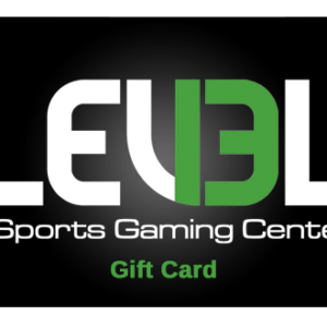 Level13 Gaming Center Gift Card West Chester