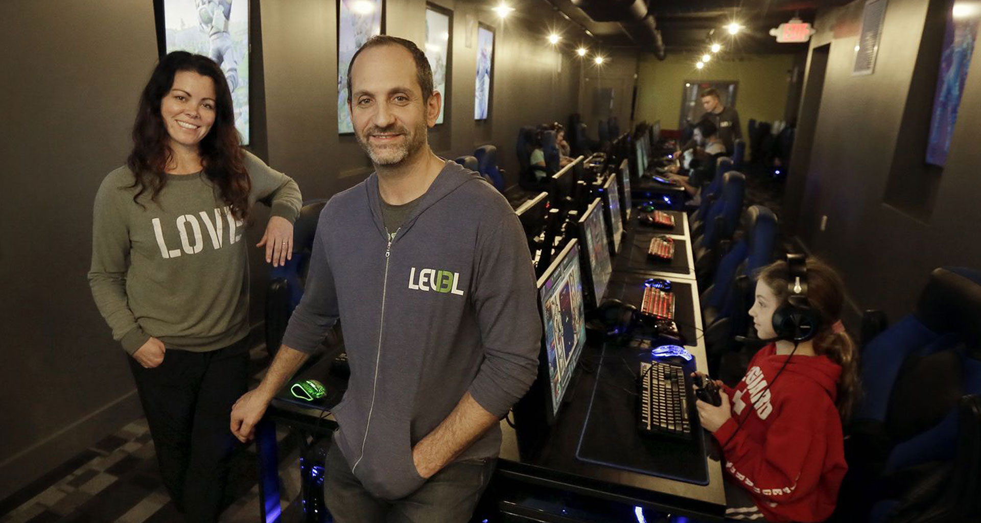 Family Owned West Chester Video Gaming Center - Video Games